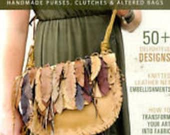 Haute Handbags  Magazine