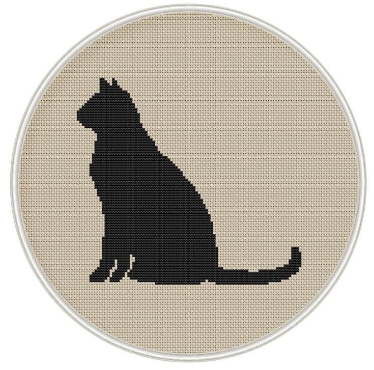 the black cat summary pdf