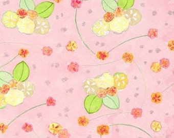 Haru Kaze collection, Nosegay in Pink