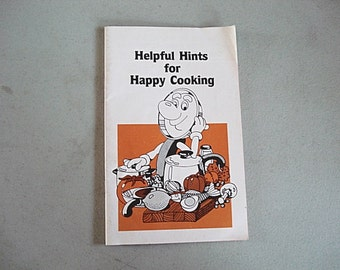 Product Guide, Happy Cooking, Stainless Steel Cookware, Cookbook, Recipes, How To, Advice, Vintage Product Guide, Pans, Stovetop, Cooking