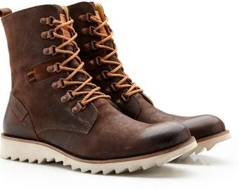 Cacalotl Boot