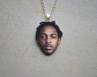 Kendrick Necklace/Pendant/Choker