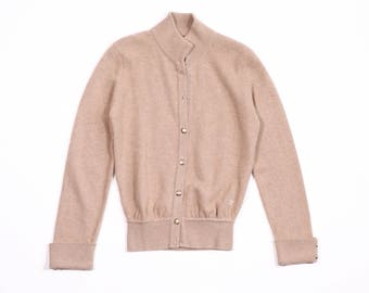 CHANEL - Wool pullover