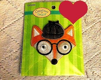 Fox patch