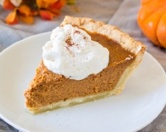 Scents of Fall Melter Tart