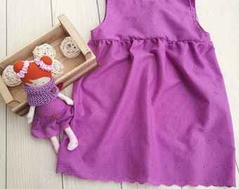 Dress for little girl