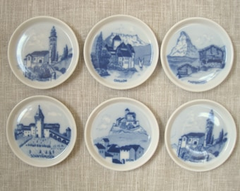 porcelain wall decor etsy