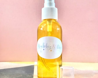 80ml Organic cold pressed Sunflower oil