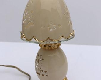 Small Lamp - Pheasant & Goose Egg