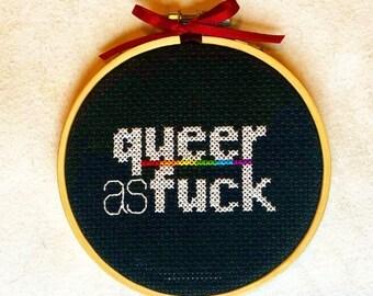 Queer As F*ck