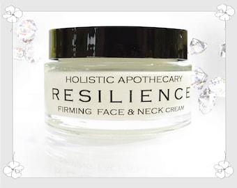 Organic FIRMING Face Cream | Firming Neck Cream | Anti-Age Face Cream | Firming Facial Moisturizer | All Natural