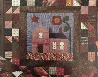 MAYniaSALE Little Quilts The Homestead quilt pattern
