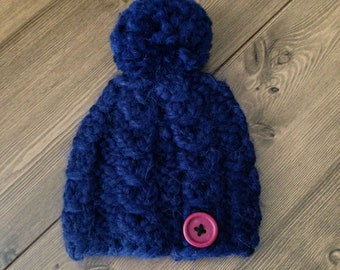 Knit newborn hat Newborn Hat Newborn photo prop Newborn hat prop Newborn props Newborn hat boy Newborn hat girl Baby hat Many color choices