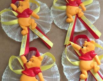 Winnie the Pooh Corsage