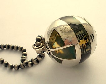 Matter And Energy NECKLACE