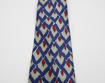 Vintage Bona Pace Italy Tie