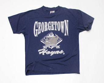 Georgetown Hoyas T-shirt