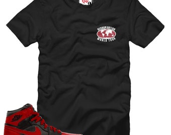 Homage To Home 1 Redrum Nation World Tour SS T-Shirt