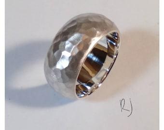 Men's thumb ring