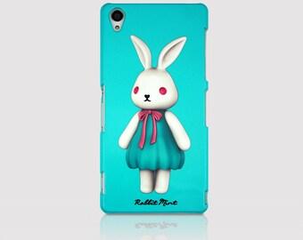 Sony Xperia Z3 Case - Merry Boo Classic (M0002-Z3)