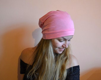 Slouch Beanie hat