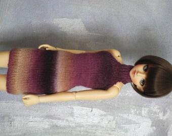 SD BJD sweater dress Concord