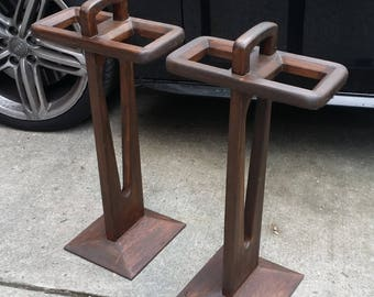 MCM Ashtray Stands
