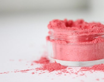 Mineral 3-in-1 Color, Blush, Eyeshadow, Lip Color - Fresh Coral