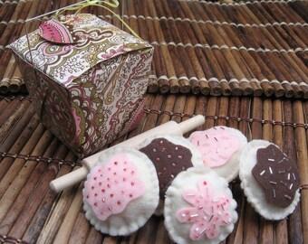 My little sugar cookies