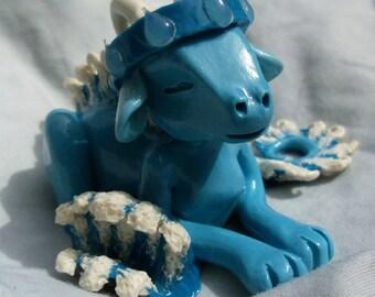 Wai - Water element dragon