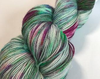 Helter Skelter - 425ht - UK Hand Dyed Yarn