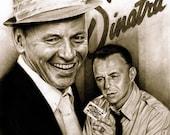 Frank Sinatra - A3 Size P...