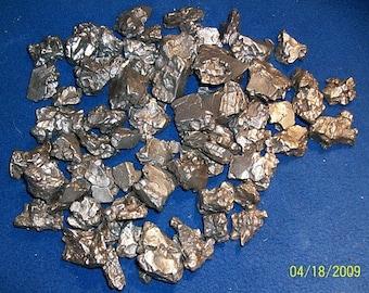 Meteorite Campo Del Cielo