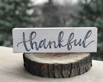 Thankful block #2
