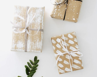 Gift Wrapping Option for Orders