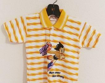 Astro Boy Polo
