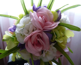 Lovely Spring bouquet ~ Delicate bouquet