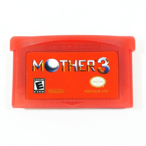 Mother Gba: Reggie Teases Metroid And Mother 3 For The
