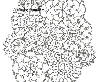 Colouring Page Printable 7