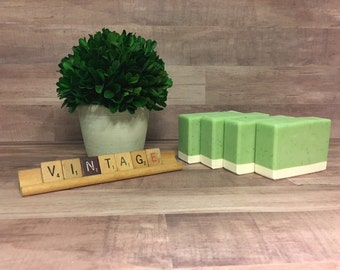Aqua Di Gio Cold Processed Handmade Soap