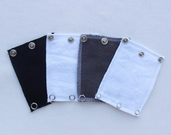 Bodysuit extenders, Add a size to your bodysuit!