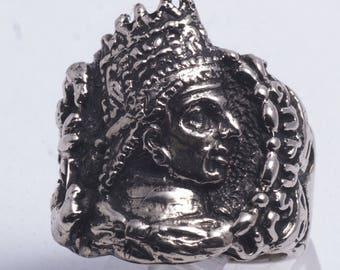 KingArtavazdSterling Silver Ring