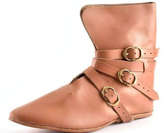 Constance Ankle Boots