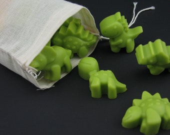 Dinosaur Soy Wax Melts