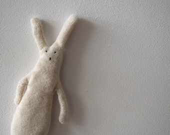 Organic little rabbit SOLD OUT