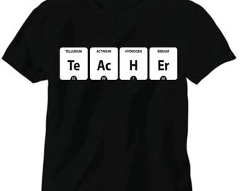 "Periodic Table ""Teacher"""