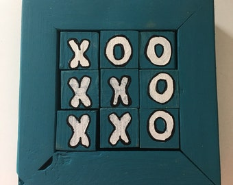 Small Tic Tac Toe Game