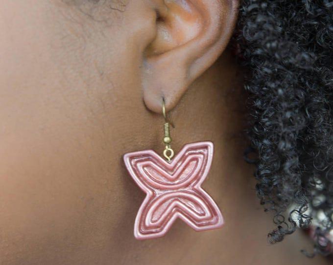 Joyfulheads Freedom Earrings