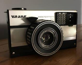 BRAUN mastermatic 330 camera