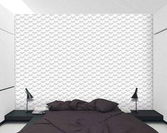 Self-adhesive wallpaper-modern-pad-yellow BUS